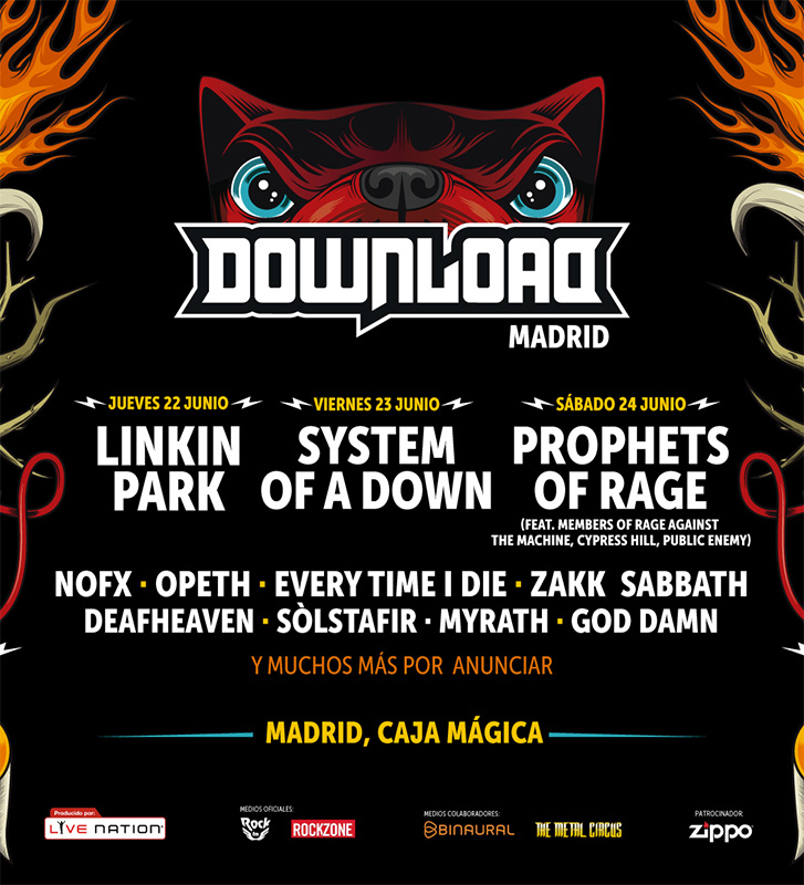 download-madrid-festival